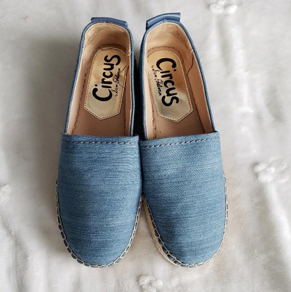 521065e6d Circus by Sam Edelman Shoes | 2xhp Sam Edelman Camdyn Espadrilles ...